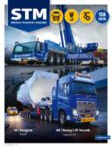 STM magazine nr. 158 – 2018