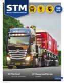 STM magazine nr. 160 – 2018