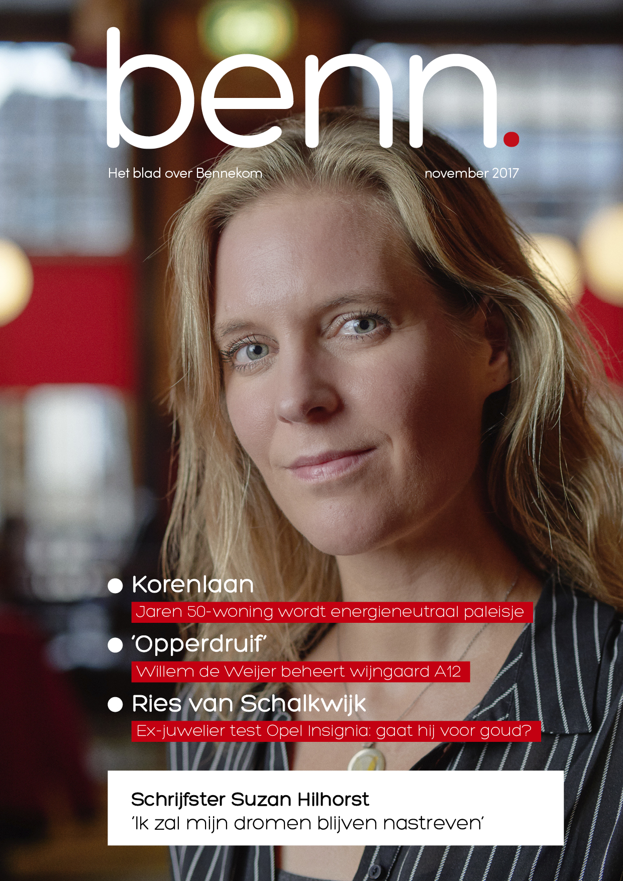benn. najaar 2017